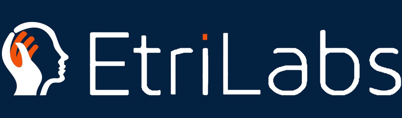 EtriLabs logo